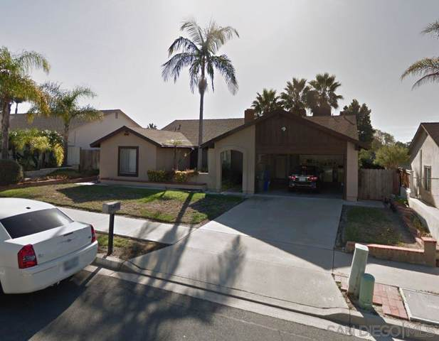 3256 Carr Dr., Oceanside, CA 92056 (#190064550) :: Allison James Estates and Homes