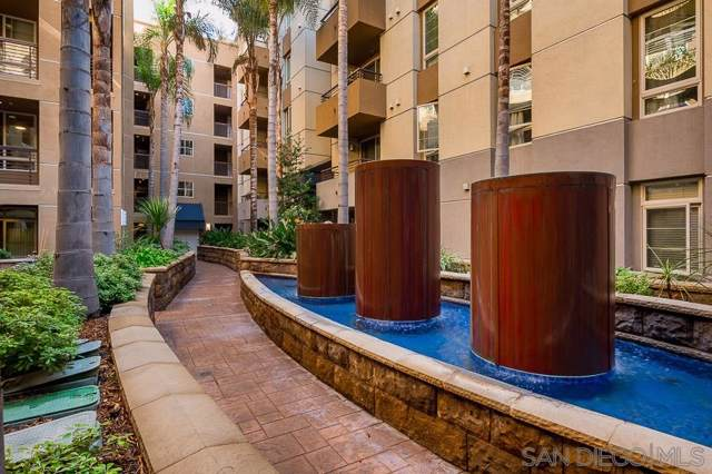 1480 Broadway #2320, San Diego, CA 92101 (#190064552) :: Be True Real Estate
