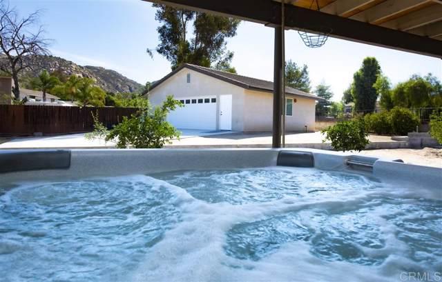 24746 Watt Road, Ramona, CA 92065 (#190064560) :: Neuman & Neuman Real Estate Inc.