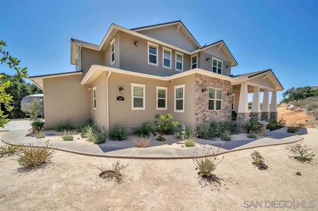 24827 Rio Verde Drive, Ramona, CA 92065 (#190064569) :: Neuman & Neuman Real Estate Inc.