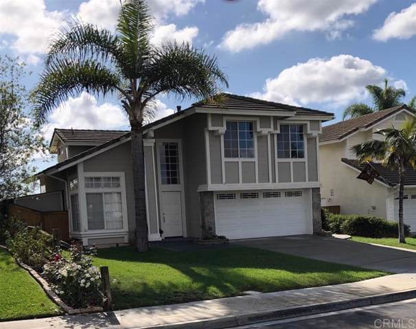 3409 Caseras Drive, Oceanside, CA 92056 (#190064576) :: Allison James Estates and Homes