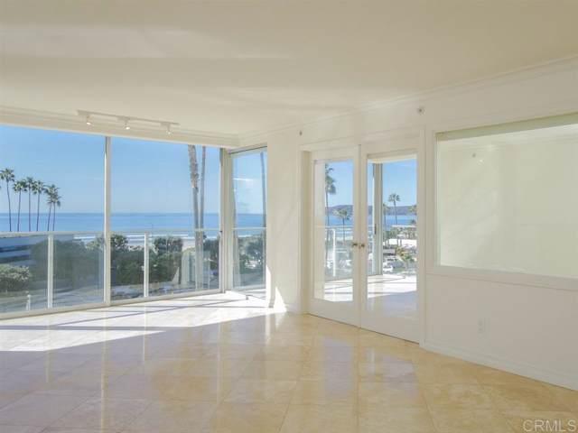 1710 Avenida Del Mundo #201, Coronado, CA 92118 (#190064603) :: Dannecker & Associates