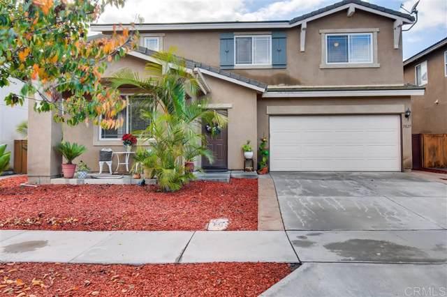 5825 Vista San Francisquito, San Diego, CA 92154 (#190064609) :: Neuman & Neuman Real Estate Inc.
