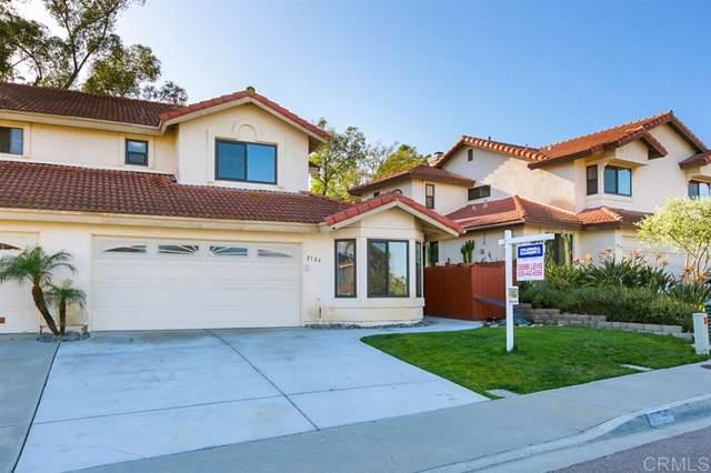 2126 Summerhill Dr, Encinitas, CA 92024 (#190064624) :: Wannebo Real Estate Group