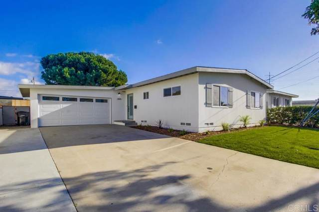 2805 Chalar St, San Diego, CA 92123 (#190064628) :: Wannebo Real Estate Group