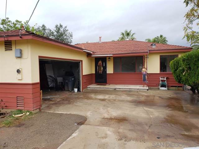 13440 Julian Ave, Lakeside, CA 92040 (#190064647) :: Whissel Realty