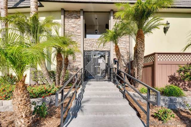 6602 Beadnell Way #28, San Diego, CA 92117 (#190064650) :: Ascent Real Estate, Inc.