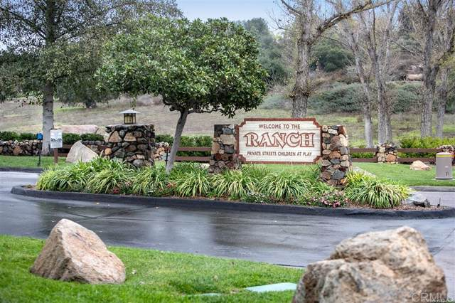 0 Old Ranch Road #16, Valley Center, CA 92082 (#190064653) :: Allison James Estates and Homes