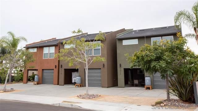 6236 Osler Street, San Diego, CA 92111 (#190064655) :: The Stein Group