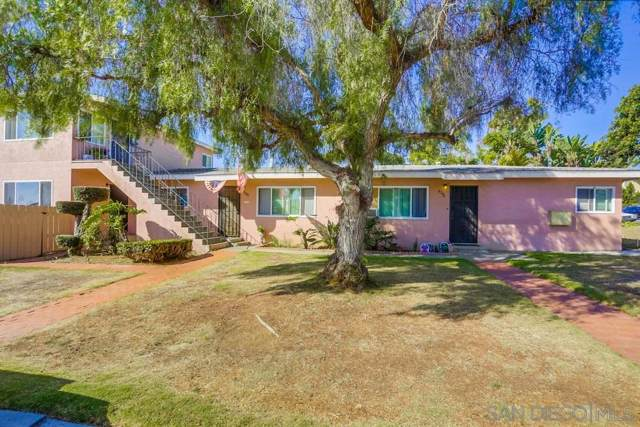 4278-84 Olney St, San Diego, CA 92109 (#190064657) :: Be True Real Estate