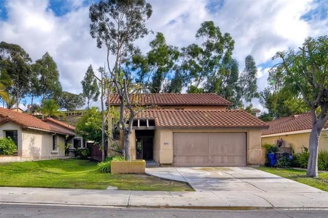 10792 Pointed Oak Ln, San Diego, CA 92131 (#190064664) :: Neuman & Neuman Real Estate Inc.