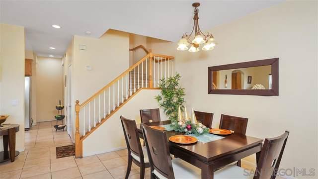 1442 Claude Ln #2, Chula Vista, CA 91913 (#190064668) :: Neuman & Neuman Real Estate Inc.