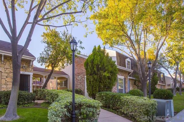 4800 Williamsburg Lane #141, La Mesa, CA 91942 (#190064671) :: Neuman & Neuman Real Estate Inc.