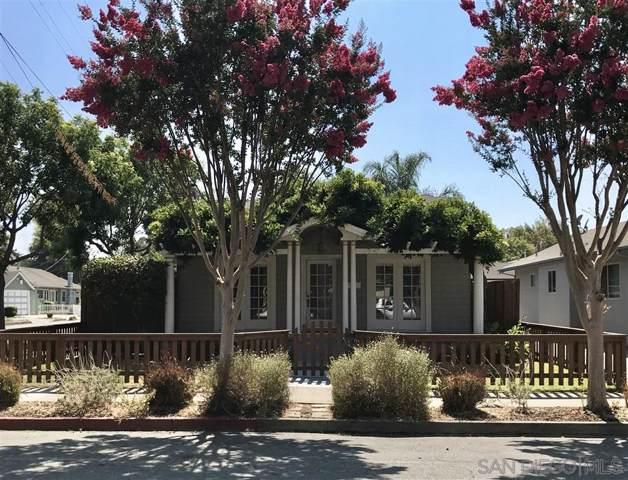 95 S 21st Street, San Jose, CA 95116 (#190064675) :: Neuman & Neuman Real Estate Inc.