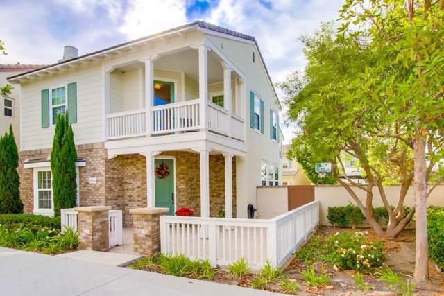 6194 Blue Dawn Trl, San Diego, CA 92130 (#190064681) :: Allison James Estates and Homes