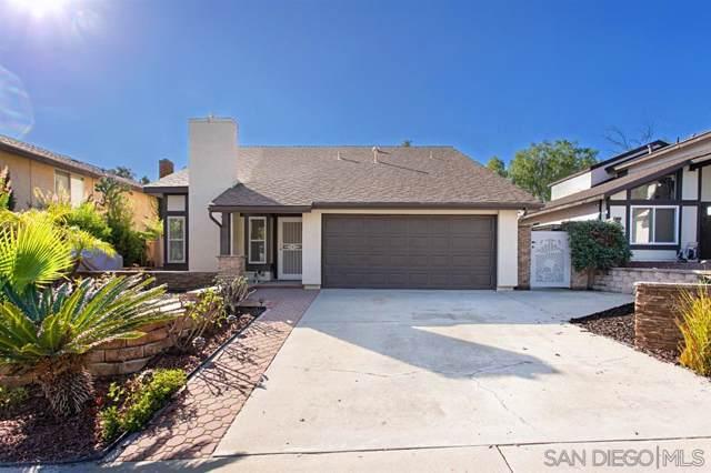 2371 Amber Ln, Escondido, CA 92026 (#190064693) :: Be True Real Estate