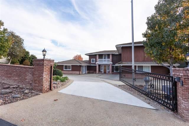 25298 Jesmond Dene Heights Pl, Escondido, CA 92026 (#190064726) :: Be True Real Estate