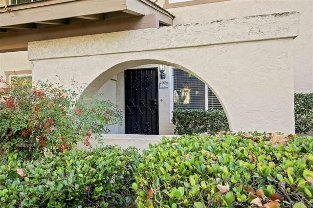 9029 Fanita Rancho Rd #101, Santee, CA 92071 (#190064730) :: Whissel Realty