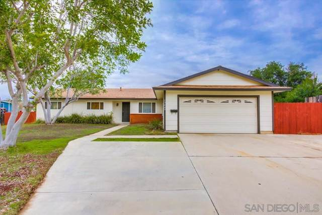 13449 Marjay Dr, Lakeside, CA 92040 (#190064736) :: Whissel Realty