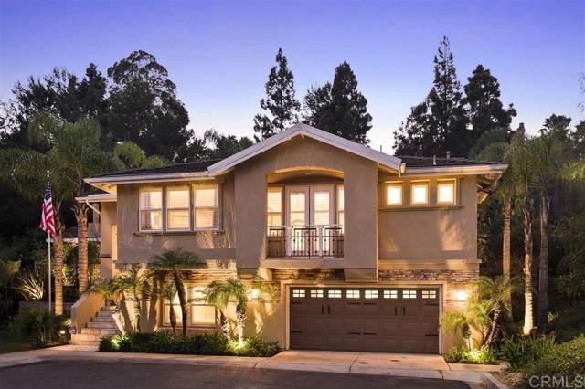 2305 Falkirk Row, La Jolla, CA 92037 (#190064739) :: Be True Real Estate