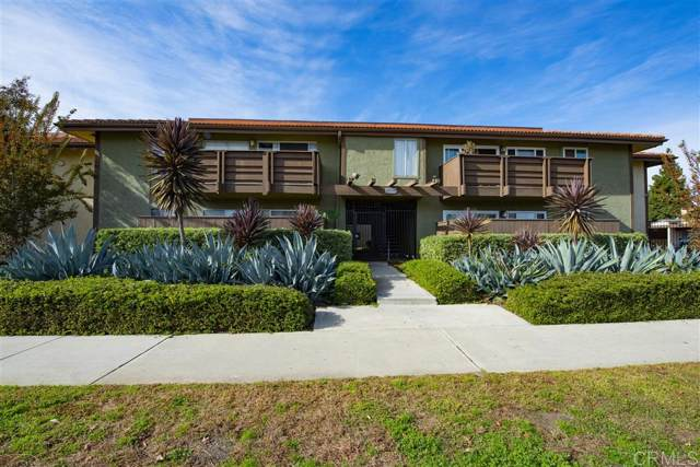 615 Fredricks Avenue #171, Oceanside, CA 92058 (#190064748) :: Neuman & Neuman Real Estate Inc.
