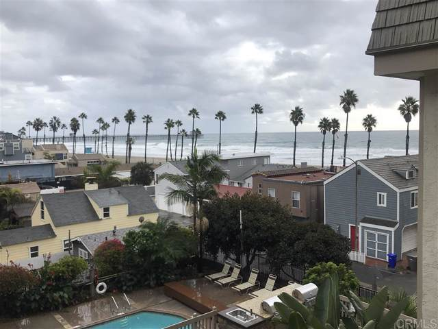 999 N. Pacific Street Unit A218, Oceanside, CA 92054 (#190064757) :: Whissel Realty