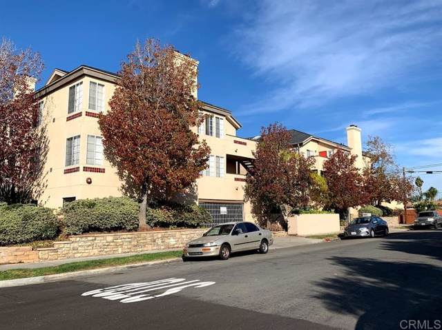 1202 Donax Ave #1 #1, Imperial Beach, CA 91932 (#190064762) :: Neuman & Neuman Real Estate Inc.