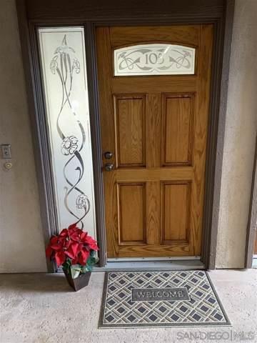 8840 Villa La Jolla Drive #105, La Jolla, CA 92121 (#190064779) :: Be True Real Estate