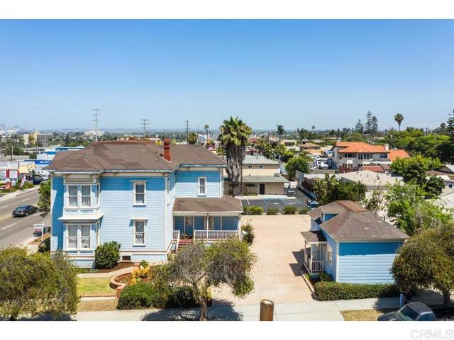 1941 Highland Ave, National City, CA 91950 (#190064793) :: Ascent Real Estate, Inc.
