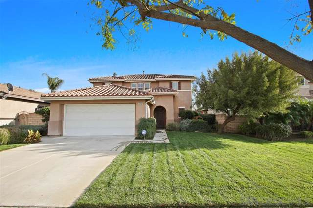 11737 Brandywine Place, Rancho Cucamonga, CA 91730 (#190064795) :: Ascent Real Estate, Inc.