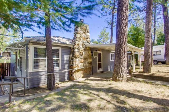 28948 Rocky Pass, Pine Valley, CA 91962 (#190064801) :: Whissel Realty
