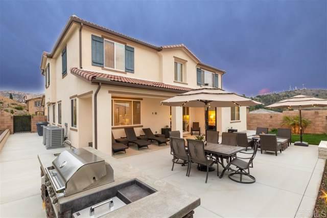 2087 Del Rincon Place, Escondido, CA 92026 (#190064807) :: Be True Real Estate
