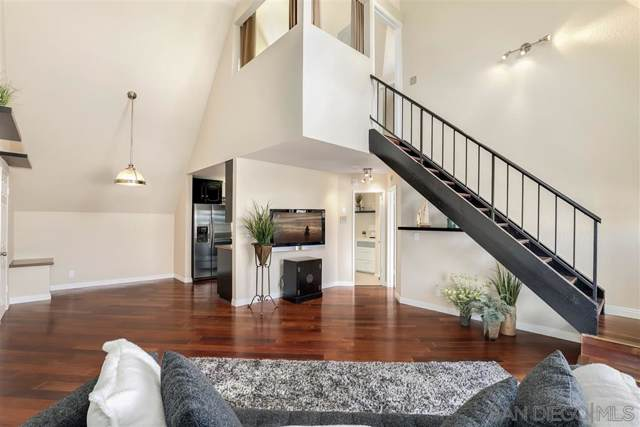 374 Orange Ave D, Coronado, CA 92118 (#190064813) :: Neuman & Neuman Real Estate Inc.