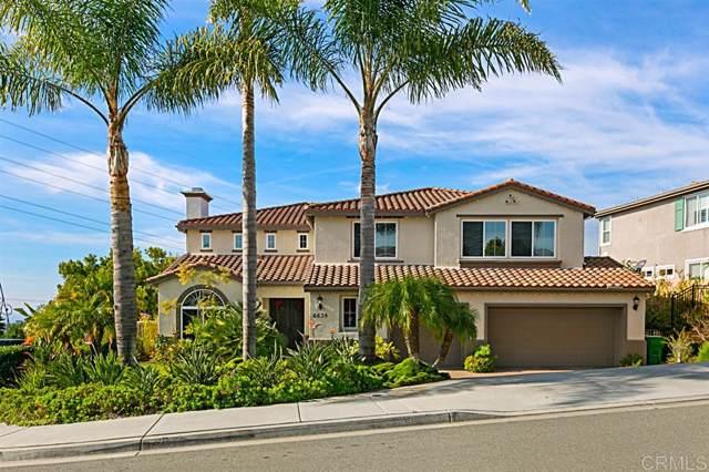 6639 Surf Crest, Carlsbad, CA 92011 (#190064817) :: Allison James Estates and Homes