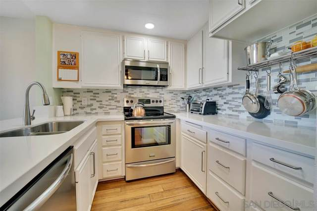 3078 Broadway #318, San Diego, CA 92102 (#190064830) :: Dannecker & Associates