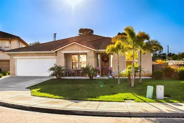 1830 Da Gama Ct, Escondido, CA 92026 (#190064842) :: Be True Real Estate