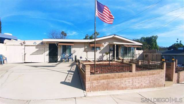 2779 Amulet St, San Diego, CA 92123 (#190064845) :: Whissel Realty
