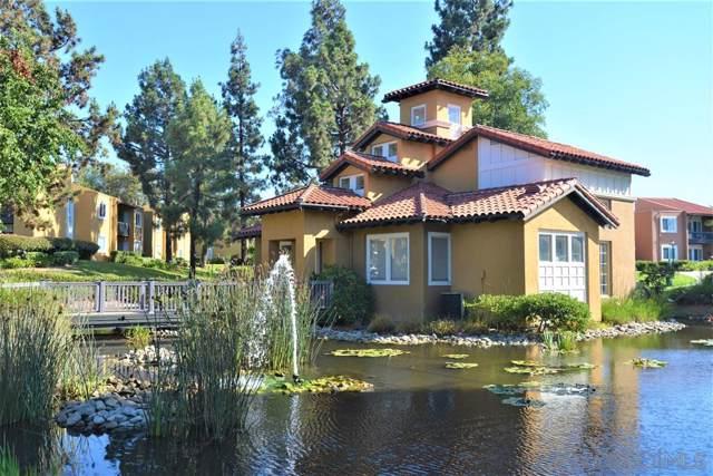 17105 W Bernardo Drive #105, San Diego, CA 92127 (#190064858) :: Ascent Real Estate, Inc.