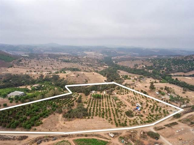 12395 Santa Catalina Rd #1, Valley Center, CA 92082 (#190064864) :: Allison James Estates and Homes