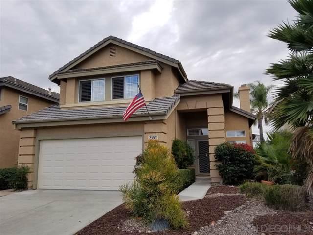 14303 Breezeway Pl, San Diego, CA 92128 (#190064881) :: Ascent Real Estate, Inc.