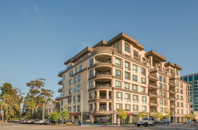 2665 5th Ave #405, San Diego, CA 92103 (#190064903) :: Dannecker & Associates