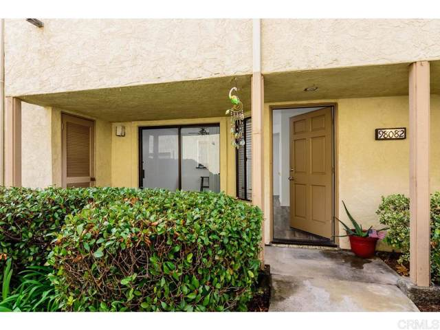 980 Lupine Hills Drive #82, Vista, CA 92081 (#190064924) :: Whissel Realty