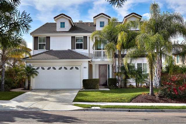 16222 Cayenne Ridge Road, San Diego, CA 92127 (#190064926) :: Ascent Real Estate, Inc.