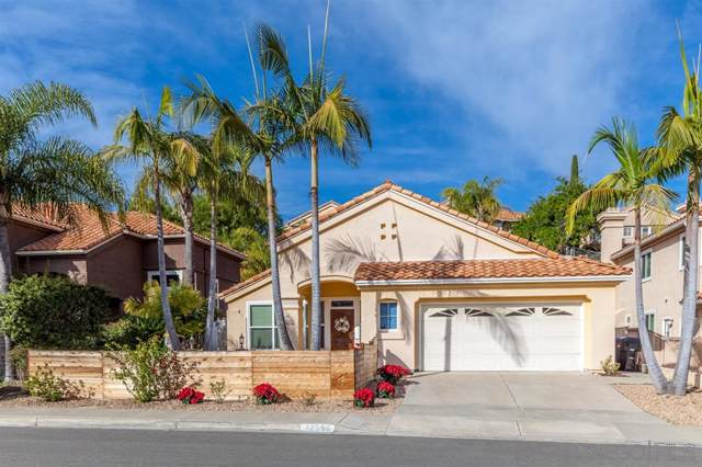 12360 Ragweed Street, San Diego, CA 92129 (#190064939) :: The Miller Group