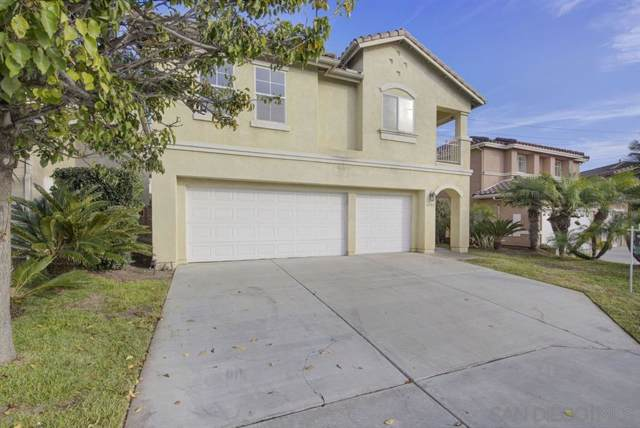 4593 Pacific Riviera Way, San Diego, CA 92154 (#190064958) :: Whissel Realty