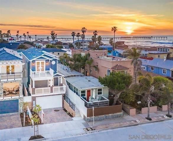 5111 Brighton, San Diego, CA 92107 (#190064959) :: Dannecker & Associates