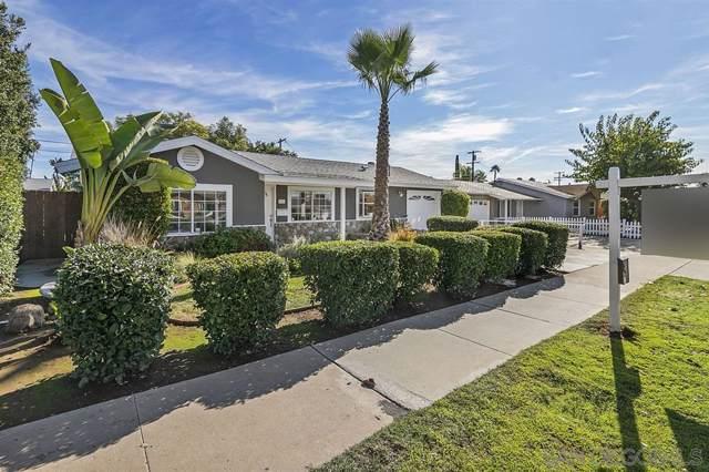 1765 Burnet St, El Cajon, CA 92021 (#190064968) :: Neuman & Neuman Real Estate Inc.