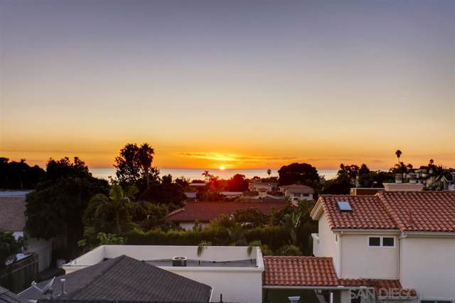 1041 Van Nuys, San Diego, CA 92109 (#190064970) :: Ascent Real Estate, Inc.