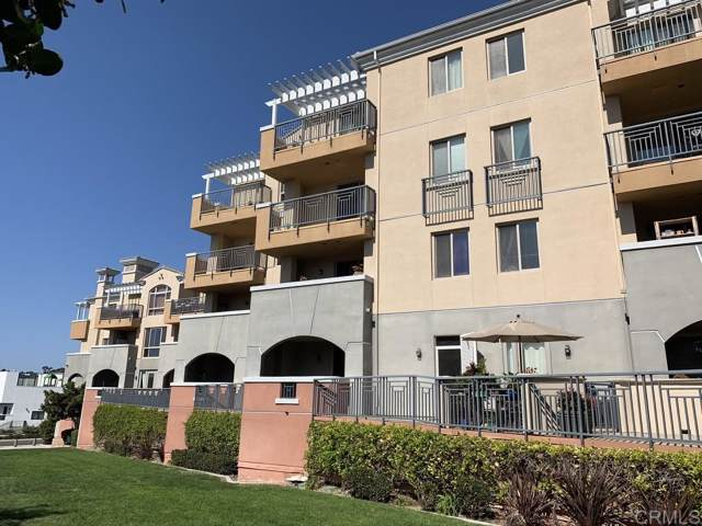 3857 Pell Pl #311, San Diego, CA 92130 (#190064993) :: The Stein Group