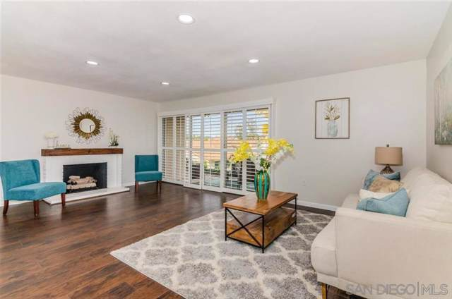 17473 Plaza Del Curtidor #203, San Diego, CA 92128 (#190065015) :: Ascent Real Estate, Inc.